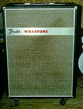 1967 1972 Vibratone